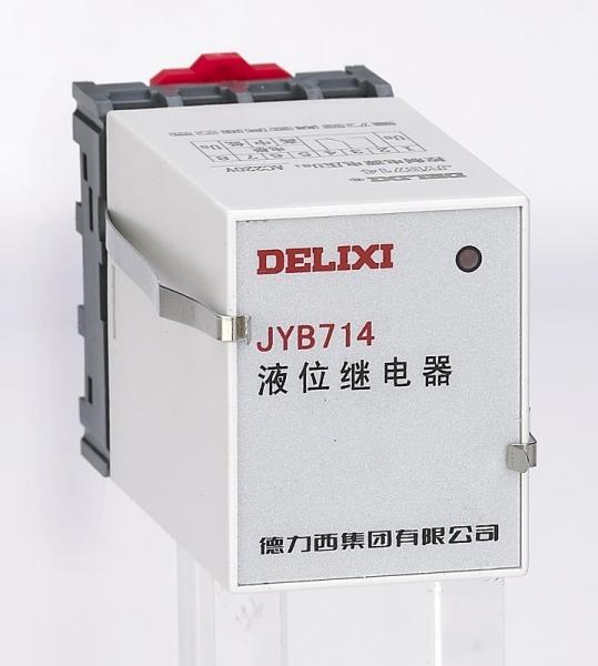 jyb714 液位继电器